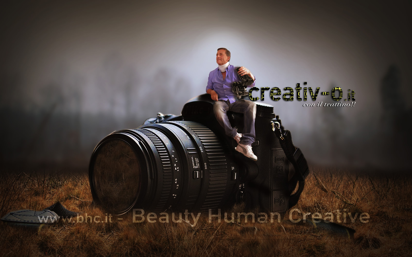 BHC - Beauty human creative